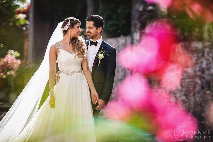 La boda de Iyenní y Fernando - Jorge Kick Photography