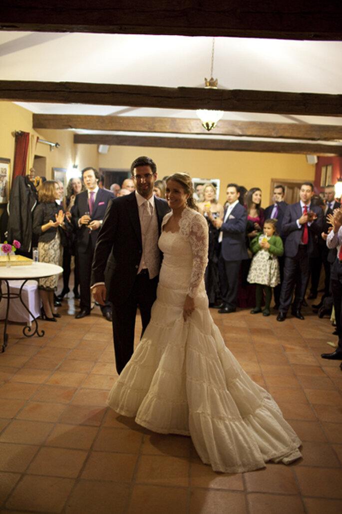 boda en Toledo