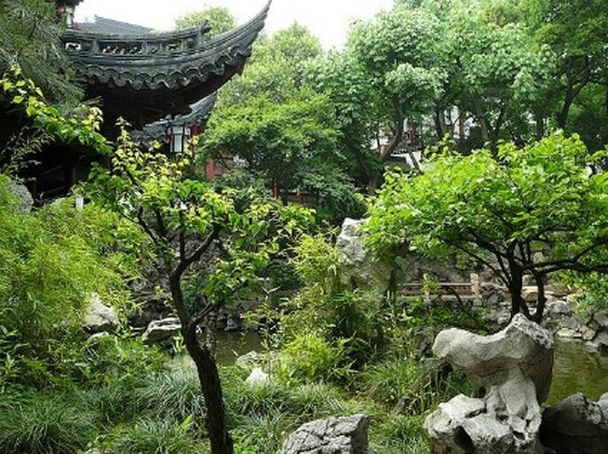 El Feng Shui es una filosofía China milenaria      foto: Ksionic