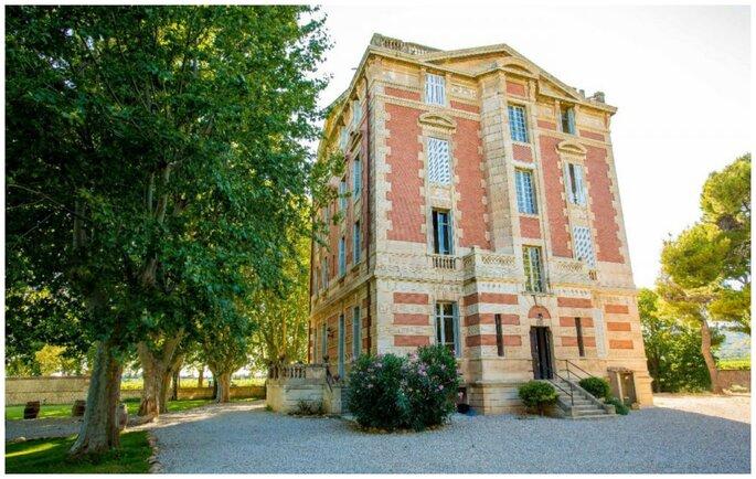 Château de Beaumetane
