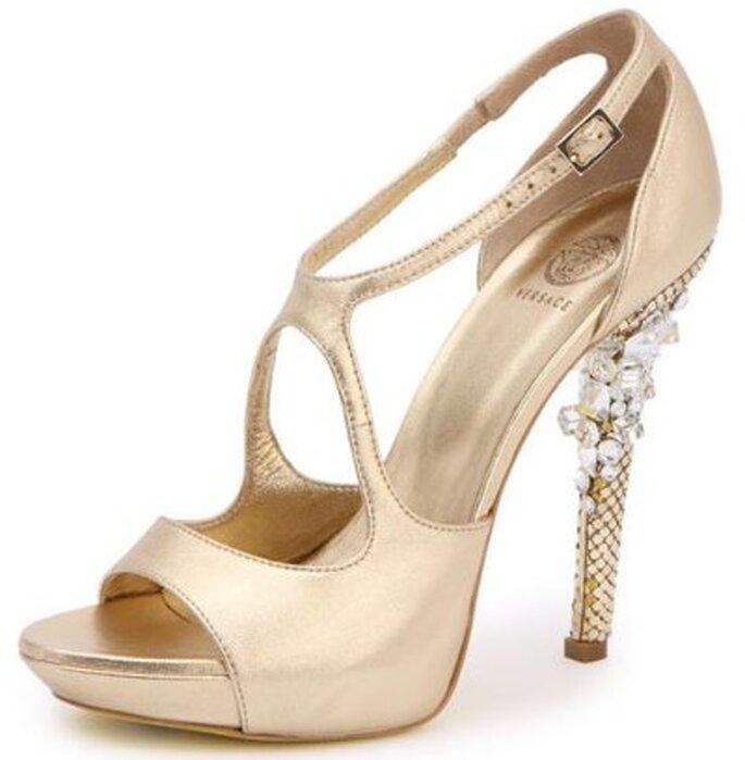 Sapatos para Noivas - www.bymk.com.br