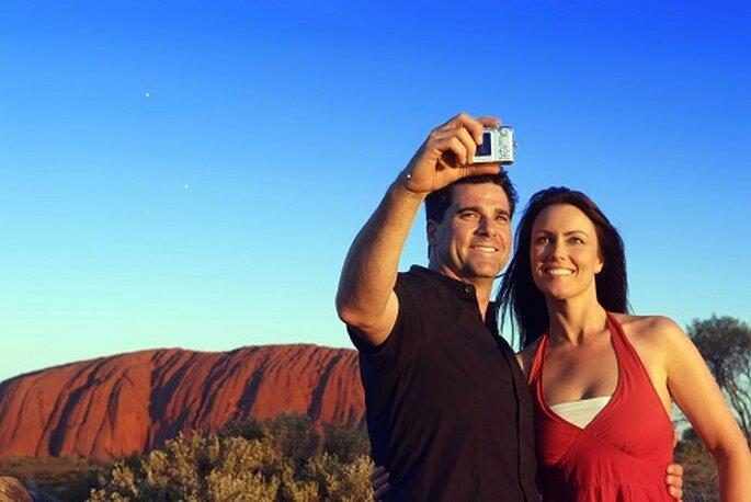 Pour votre lune de miel en Australie, faites appel à Australie à la carte