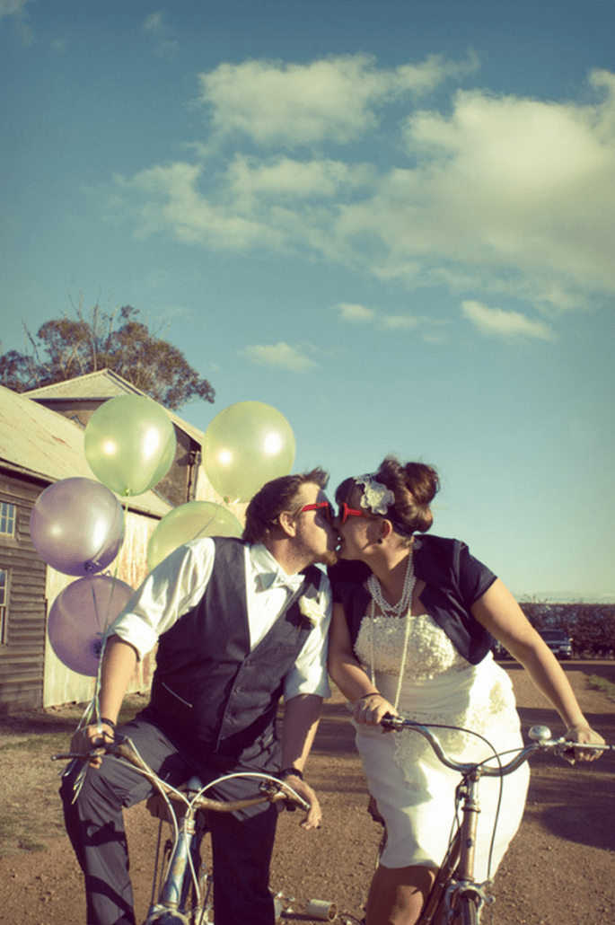 #martesdebodas: Todo sobre las bodas hipster - Foto Tantari Photography