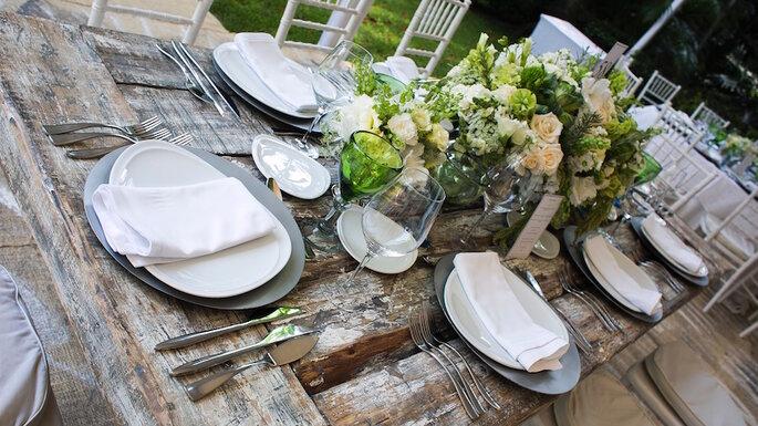 Tania Ra Wedding Planner