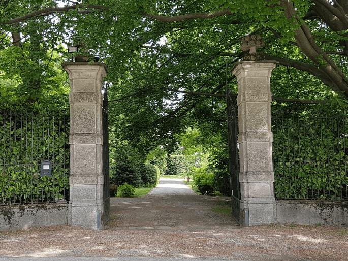 Villa Parravicino Sossnovky