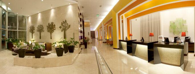 Holiday Inn Bogotá Airport