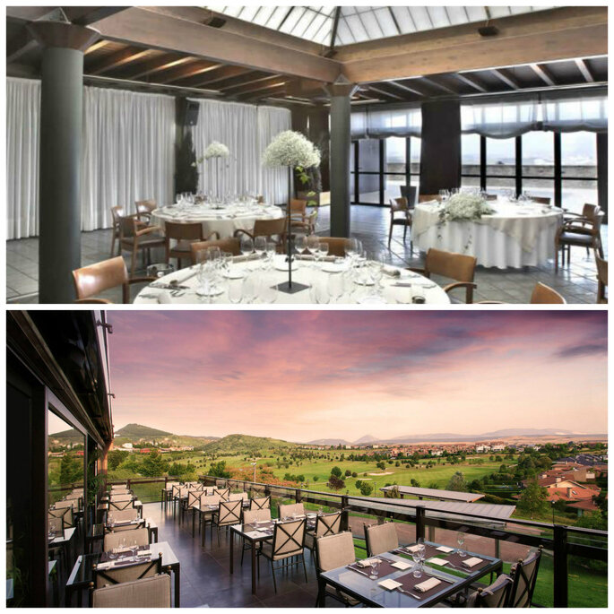 Castillo Gorraiz Hotel Golf