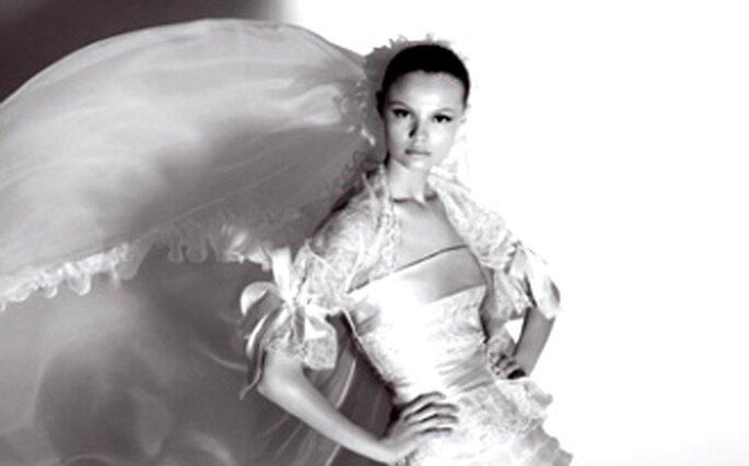 Collection de robes de mariée Valentino 2009