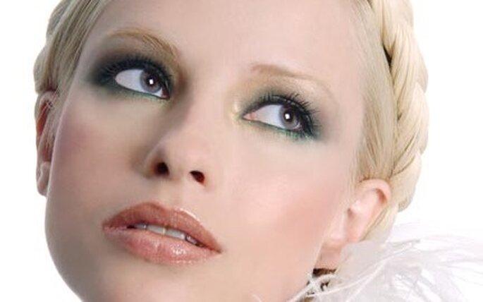 Maquillaje para tu boda