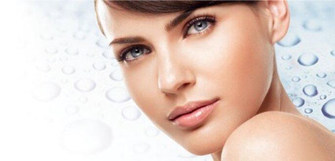 Maquillaje natural de larga duración