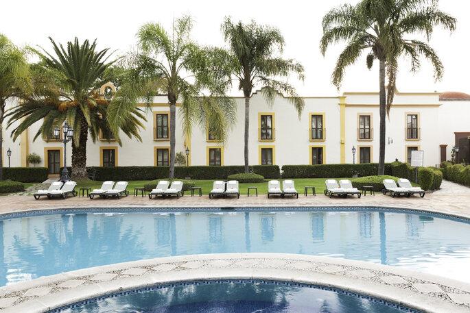 Foto: Hotel Misión Juriquilla