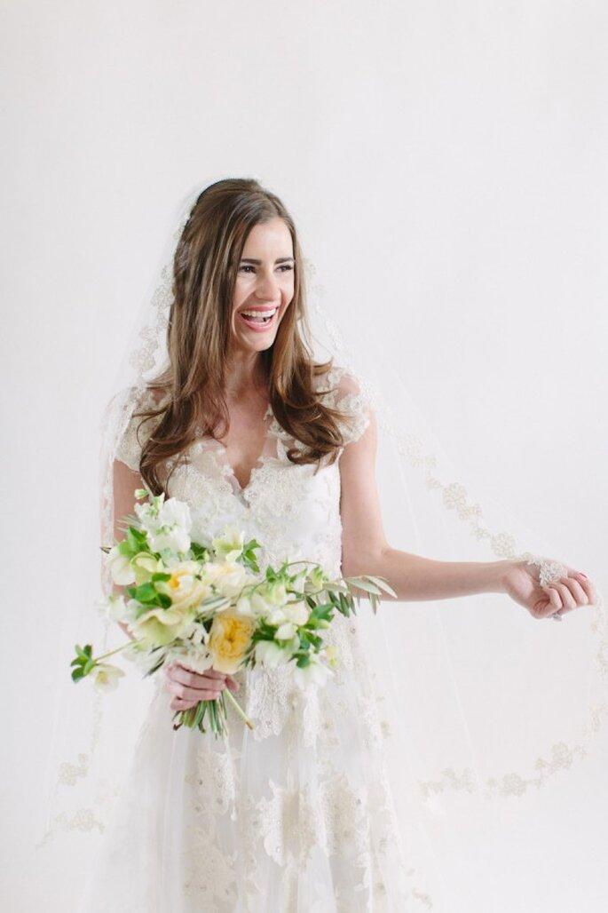 Cómo ser la novia más feliz del mundo - Heather Hawkins Photography