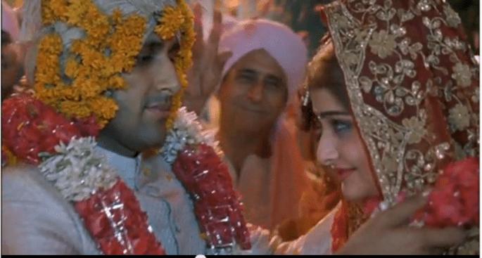 Moonsoon Wedding pelicula de boda para disfrutar en familia. Imagen Youtube