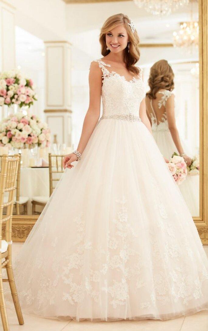 Modell: Stella York Style 6268