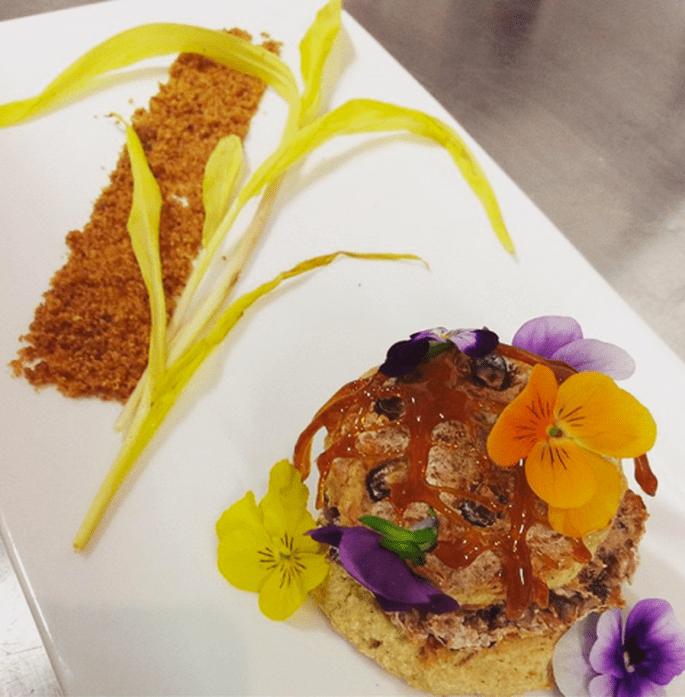 Banquetes Assaggio Gourmet