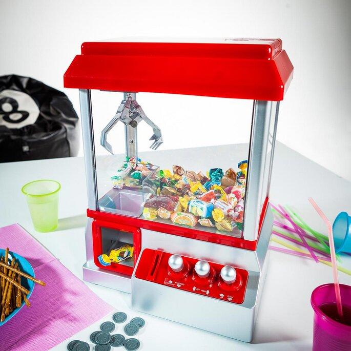 Radbag's Candy Grabber Snoepmachine