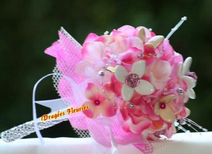 Avec Dragées Fleuries, vous allez bluffer les invités de votre mariage !