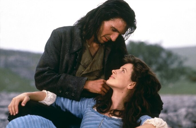 Photo: Wuthering heights