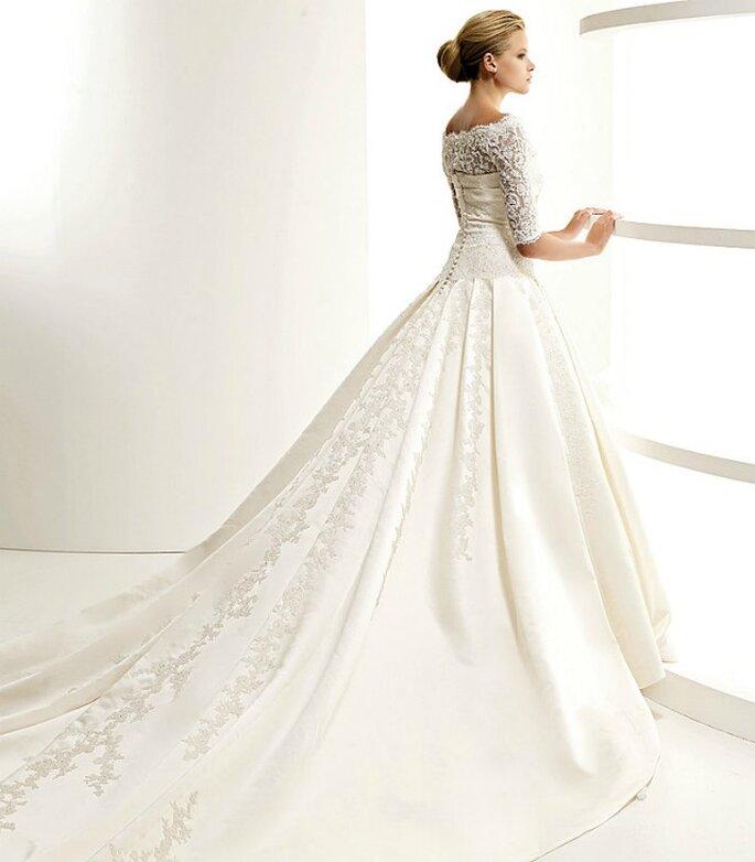 Collezione La sposa 2010