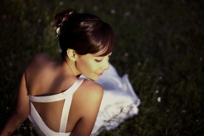 Fotografías de novia. Foto de Abimelec Olán, Fotógrafos de América.