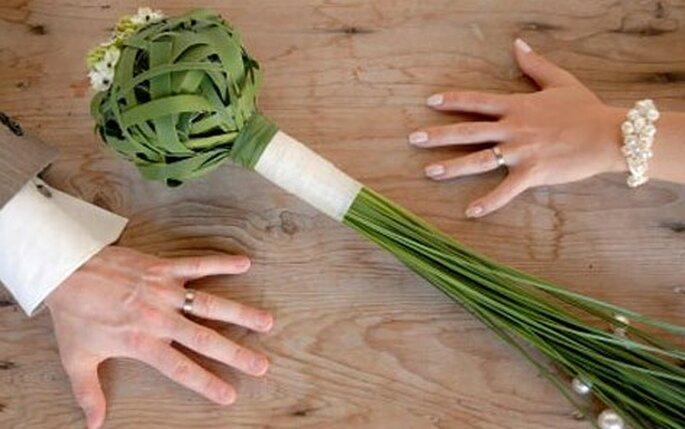 La bouquet designer seleziona per Zankyou le sue composizioni preferite