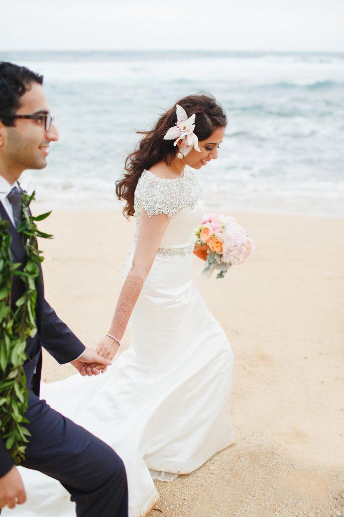Errores al organizar una boda en la playa - Sea Light Studios