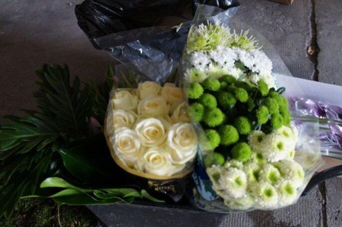 La décoration florale : tout un art - Photo : One Day Event