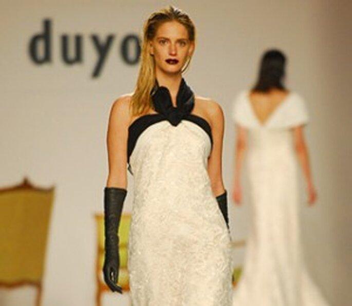 Vestidos de novia Duyos
