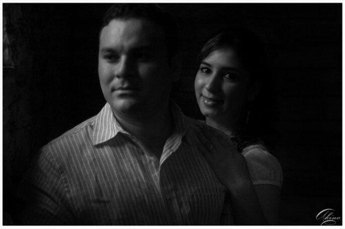 Fotografia casual de pareja - Foto Emmanuel Aquino