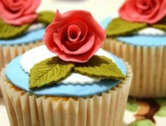 Foto: The cupcakes world