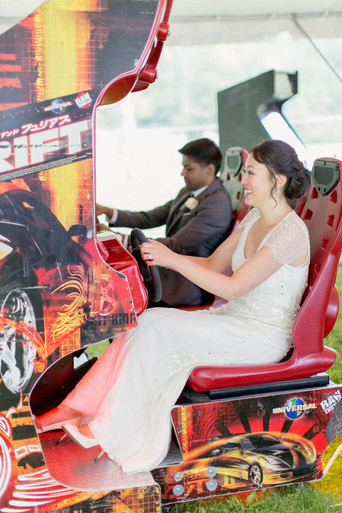 5 formas efectivas para entretener a los invitados en la boda - Elisabeth Millay