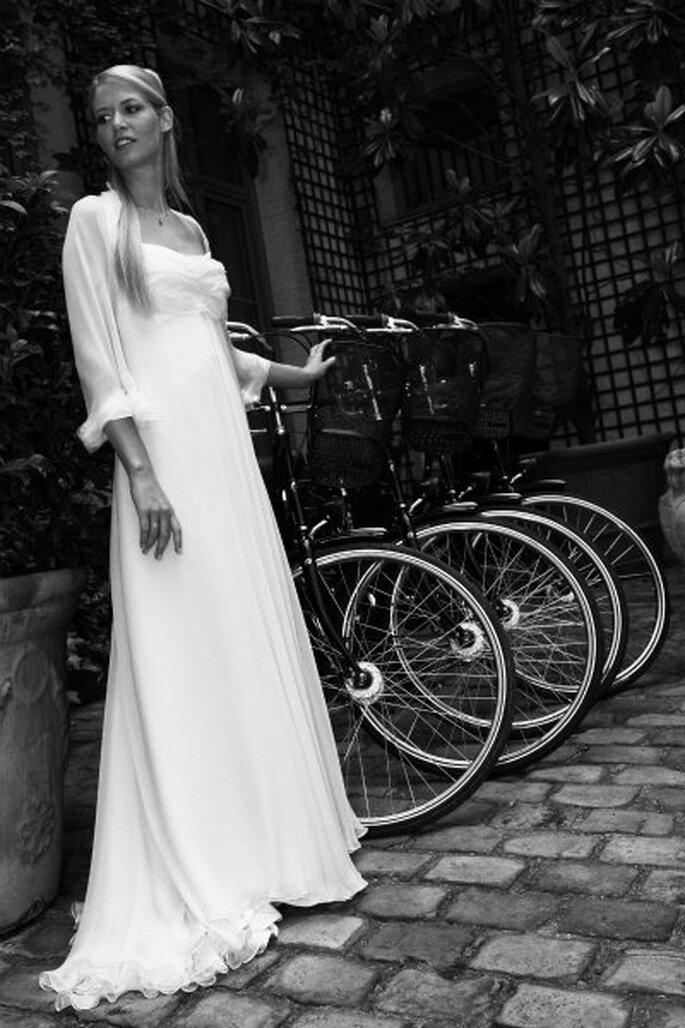 Robes de mariée Amarildine 2012