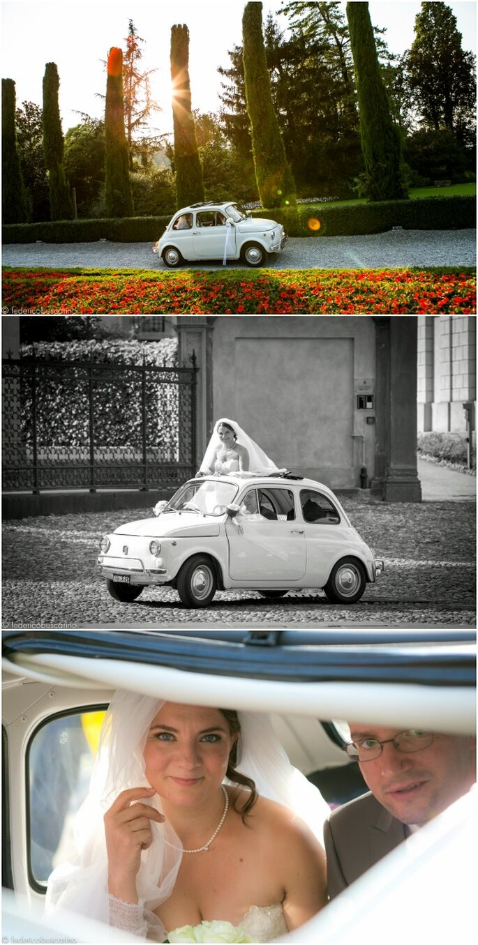 Real Wedding a Bergamo