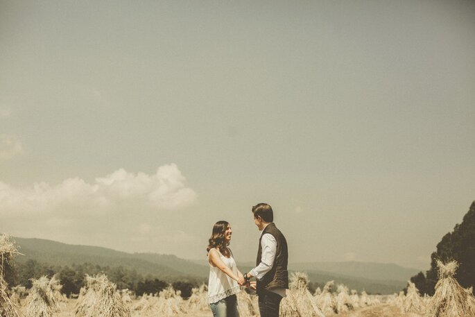 Tato Cid Wedding Memories