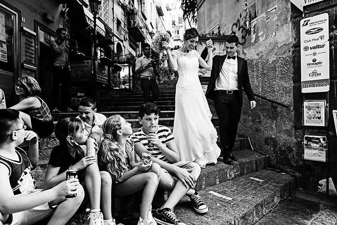 Фото Gianni Scognamiglio