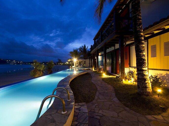 Foto: Chez Pitu Praia Hotel