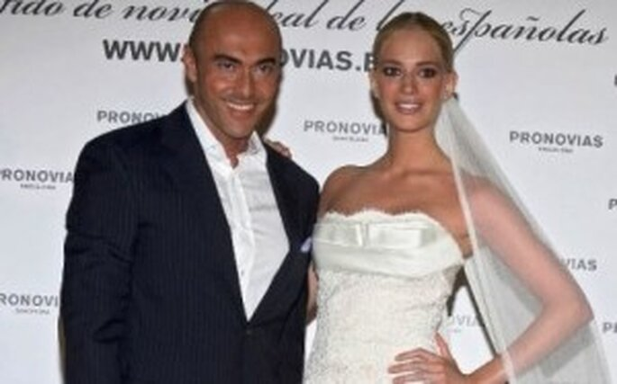 Manuel Mota for Pronovias 2010