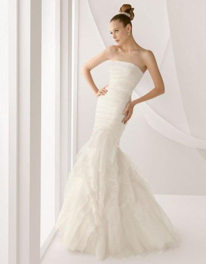 Robe de mariée Rosa Clara - Agora