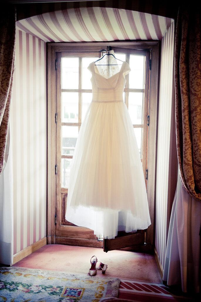 Les femmes sont souvent plus touchées par le wedding-blues que leur moitié.