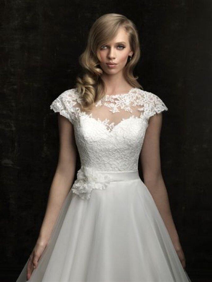 Allure Bridals Brautkleidkollektion 2013 - Brautkleid 8972