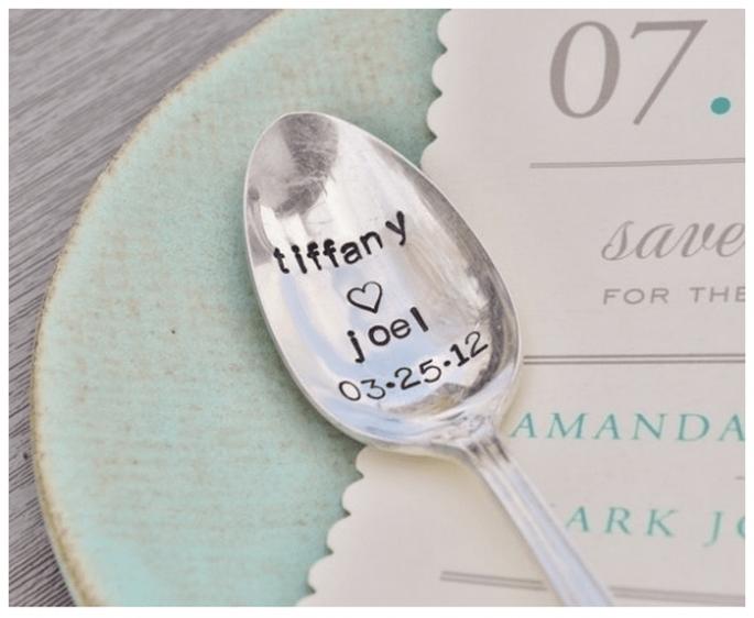Ideas originales para una boda perfecta - Foto Jessica Numbers
