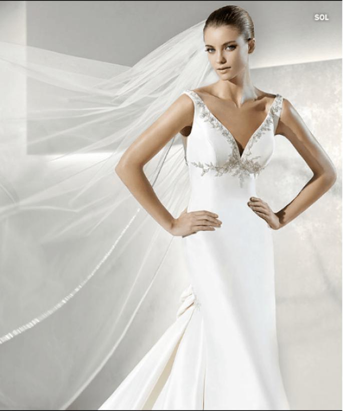 Vestido de novia Sol, La Sposa