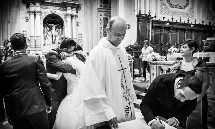 Lucia Pulvirenti Wedding Photographer