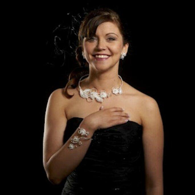 Sheilandi : des bijoux qui font le bonheur des mariées !