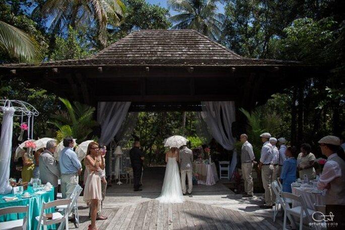 Tu fotógrafo tiene que capturar los mejores momentos de tu boda - Foto Arturo Ayala