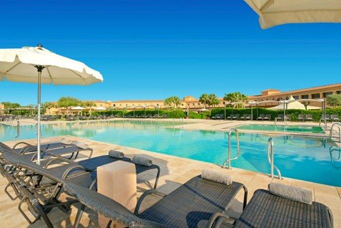 Hotel Iberostar Son Antem à Majorque - une destination de rêve
