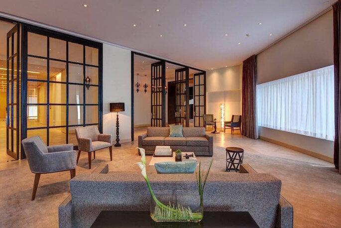 La Residencia en Hyatt Regency Mexico City