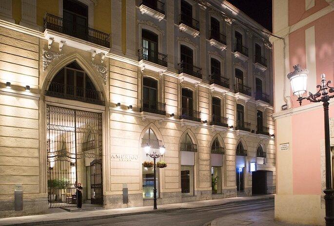 Hotel Hospes Amerigo