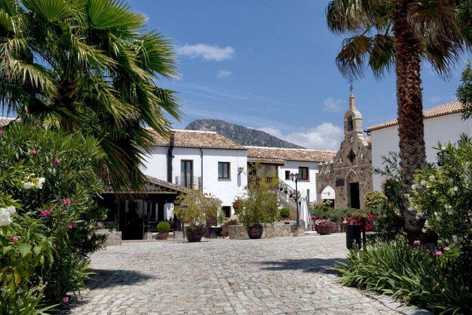 Hotel Cortijo Salinas