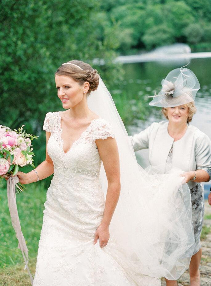 Las 100 cosas que SÍ y que NO nos gustan de un matrimonio. Foto-Peaches & Mint